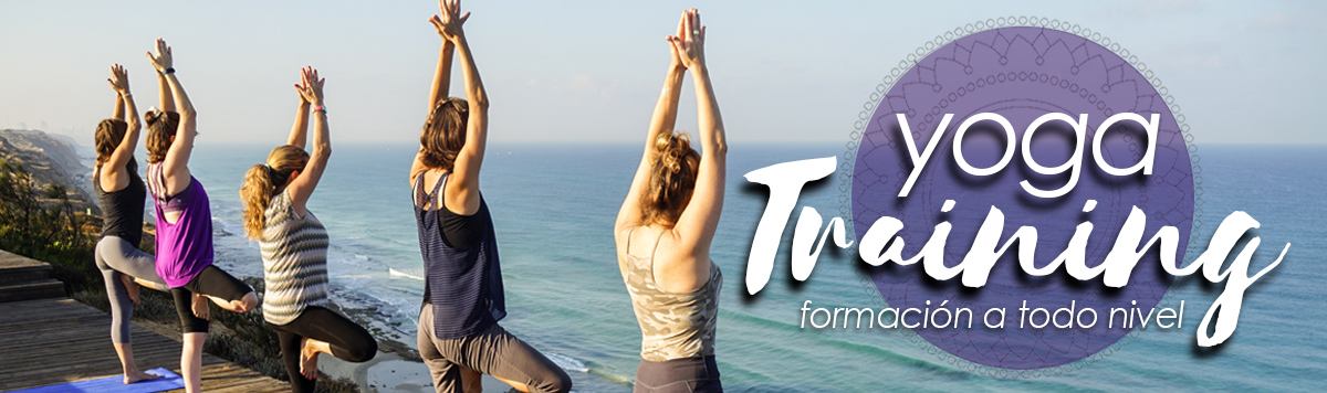Yoga TRAINING banner rotativo 3