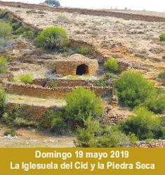 La Iglesuela y la construccion en Piedra Seca