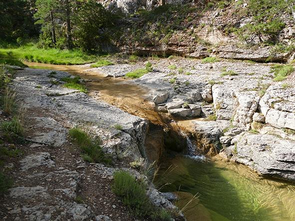 Barranco de las Umbrías