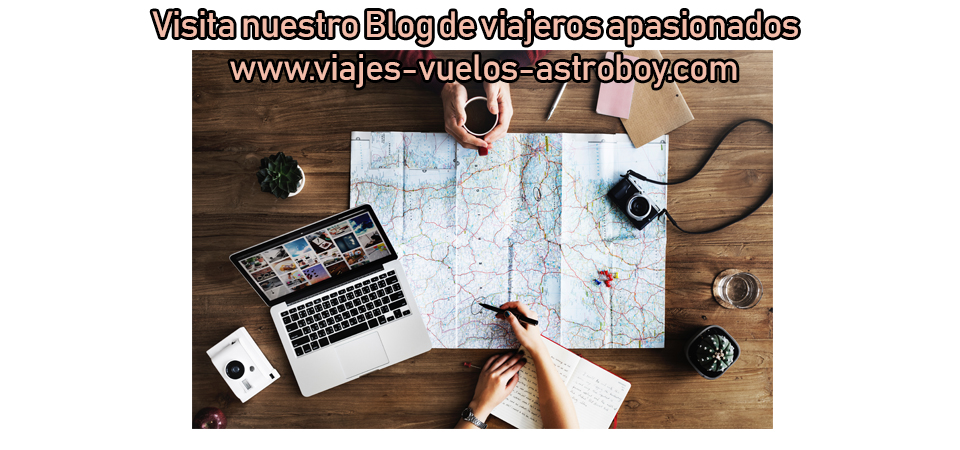 blog vuelos-viajes