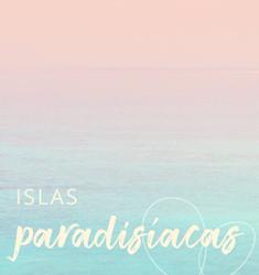 Destacado islas