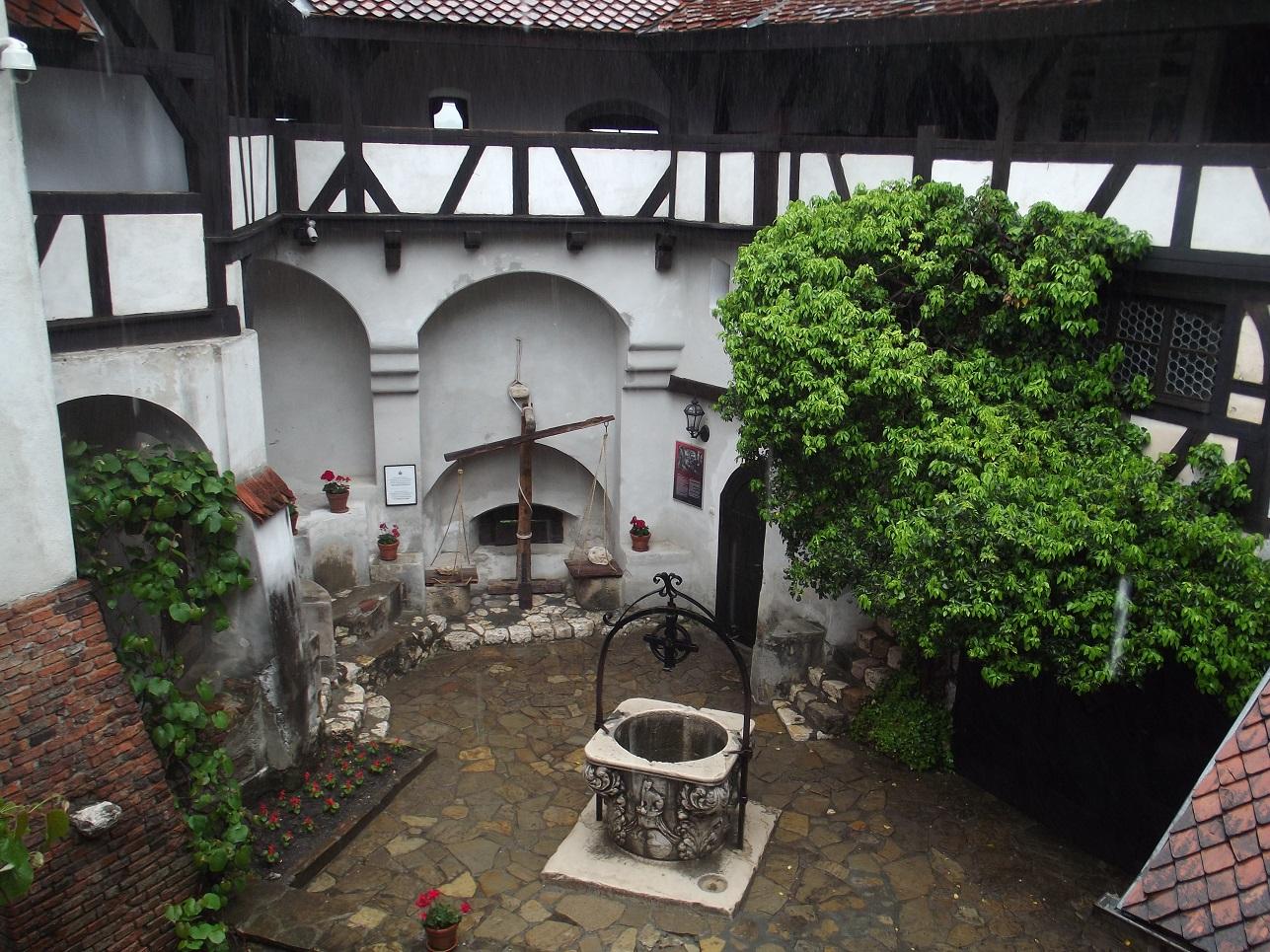 Castillo de Bran Castillo de Dracula