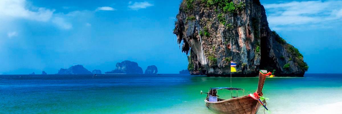 Thai Land