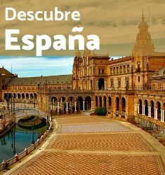 Entra y reserva tu proximo viaje por Espa�a