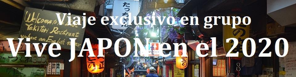 Reserva ya tu plaza en el exclusivo viaje a Jap�n