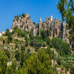 Guadalest Tour Privado