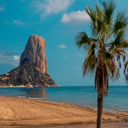 Calpe en Catamarán + Barbacoa
