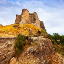 Excursión a Sagunto
