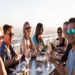 Ciutat de Les Artes i les Ciències + experiencia gastronómica con cata de vino