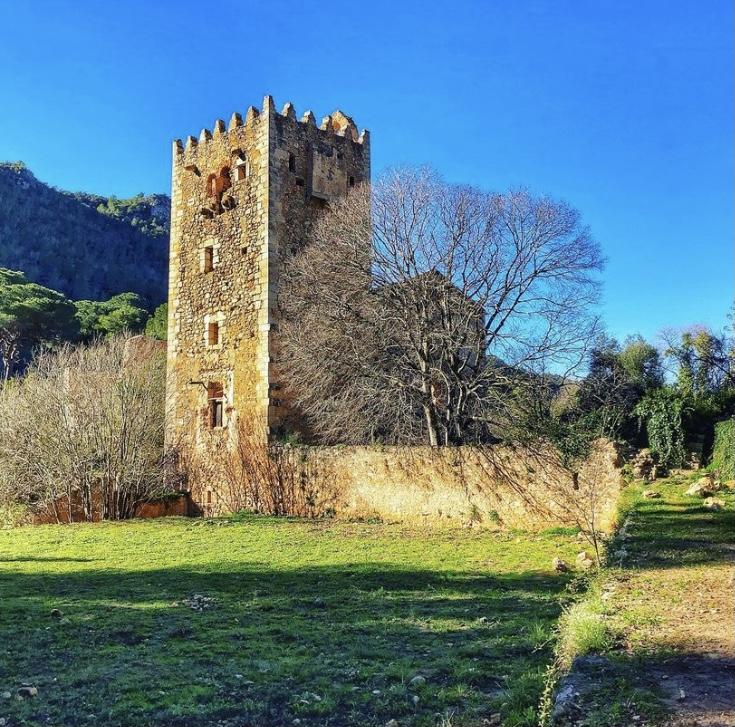 Ruta de los Monasterios en Valencia