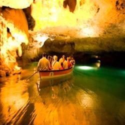Excursión Cuevas de San José