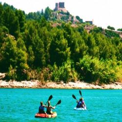 Kayak Castellón
