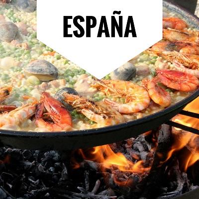 Viajes gastronómicos España