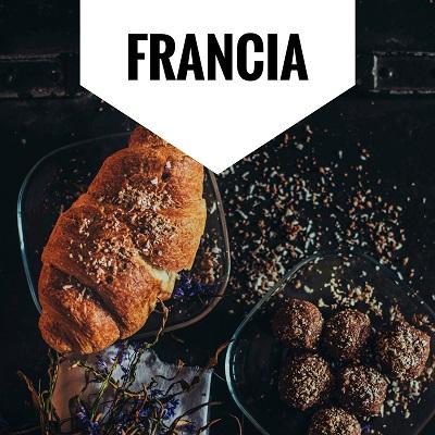 Viajes gastronómicos Francia