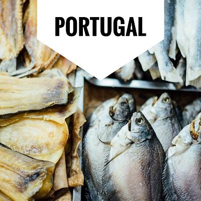 Viajes gastronómicos Portugal