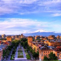 ARMENIA Y GEORGIA -12 días