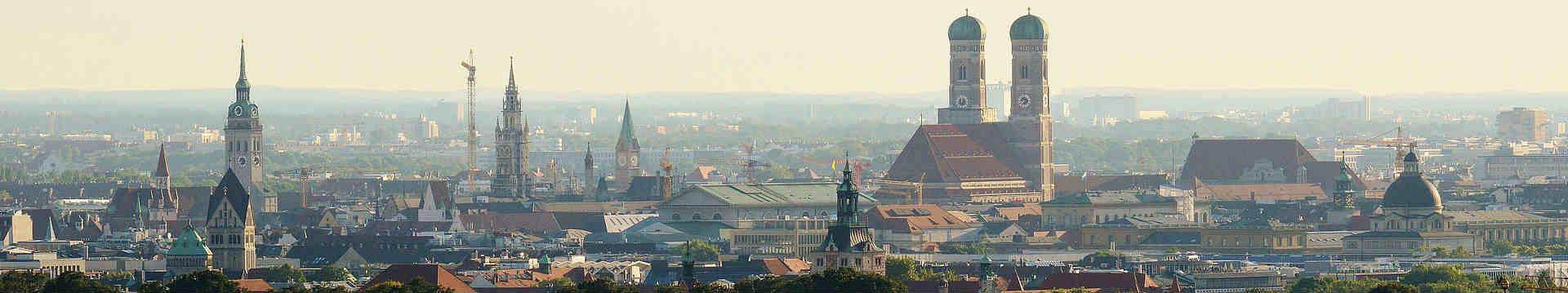 Munich desde Asturias. Semana Santa
