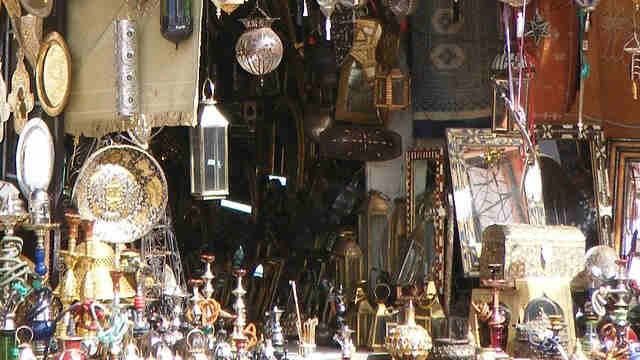 Marrakech desde Asturias. Semana Santa.