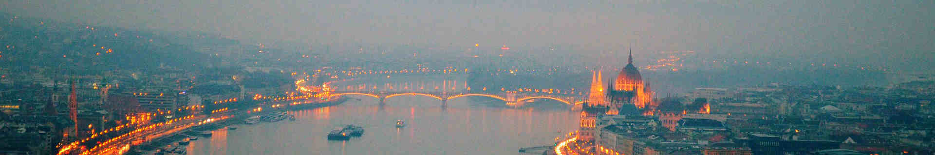 Praga - Budapest