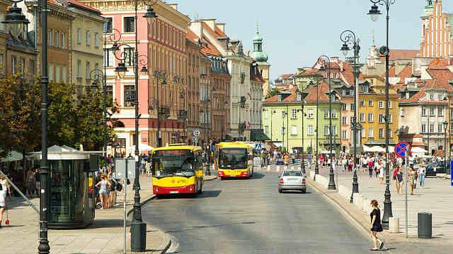 Esencias de Polonia