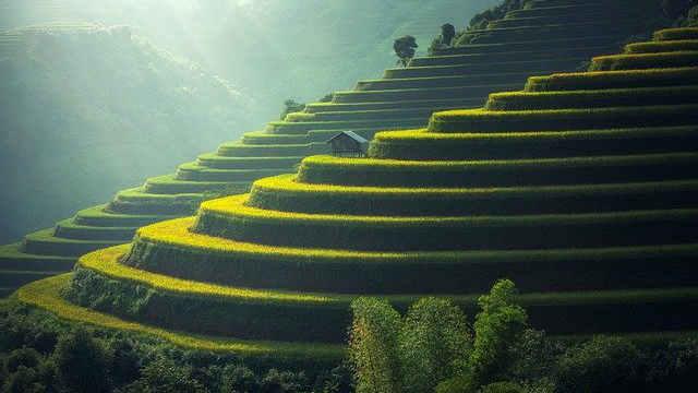 Myanmar desde Asturias
