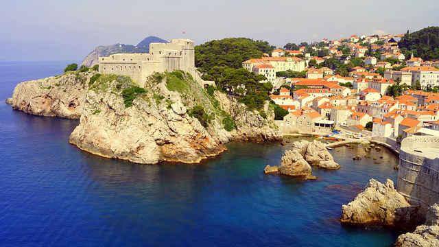 Croacia Fascinante desde Asturias