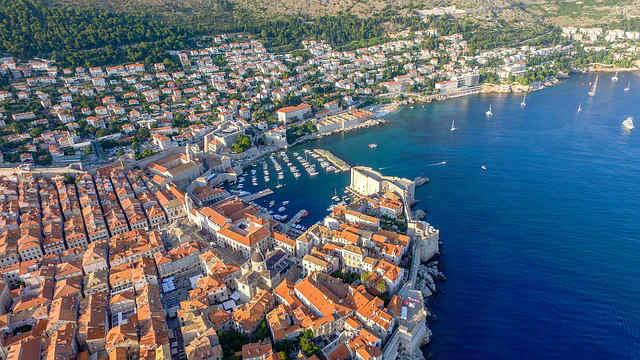 Maravillas de Croacia desde Asturias